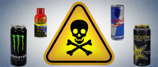Energy drinks might give you short, temporary energy boosts. But, their long-term use raises many health concerns.